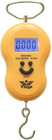 Virgo Smiley Stealodeal 50kg Luggage Weighing Scale