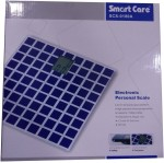 Smart Care Weighing Scales Smart Care Electronic Personal Scale Weighing Scale
