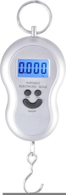 eDeal Weighing Scales eDeal Smiley Hanging Weighing Scale