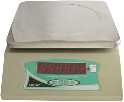 Crown-Big-Led-Table-Top-Weighing-Scale