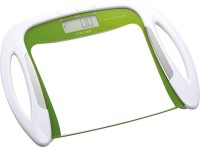 GVC Camry Smart Digital Body Fat Analyzer (BMI) Weighing Scale (Green)
