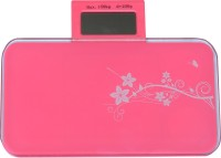 Emob Personal Weight Portable Machine Weighing Scale (Pink)