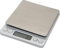 Greggs Digital Weighing Scale (Silver)