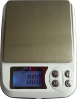DM.3 Weighing Scales DM.3 iBalance Weighing Scale