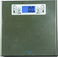 Venus Digital LCD Personal Bathroom Health Body Weight With Back Light Weighing Scale (Silver)