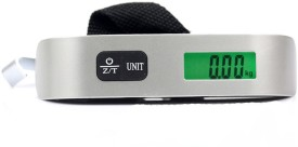 Soy Impulse 2032 Electronic Portable Luggage Weighing Scale
