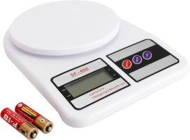 eDeal SF-400 7 kg Weighing Scale