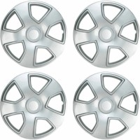 JTC Platinum Premium Quality Universal Wheel Cover For Mahindra XUV 500 (43.18 Cm)