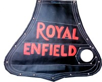 Royal Enfield Backmat Wheel Cover For Royal Enfield Classic 350 (30 cm)