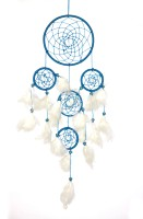 Global Dreams Dreamcatcher Windchime