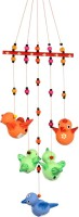 ExclusiveLane Terracotta Windchime