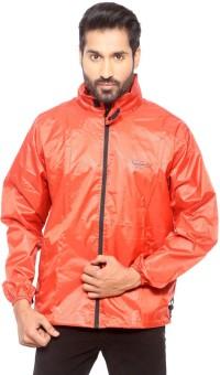 Sports 52 Wear Suncoat Solid Men's Wind Cheater - WCTE6SJEK7PRASUP
