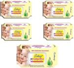 Salang Aloveera Baby wipes 80PCS