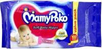 Mamy Poko Soft Baby Wipes (1 Pieces)