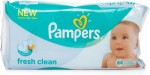 Pampers Baby Fresh Clean wipes