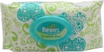 Pampers Baby Natural ?Clean Wipes