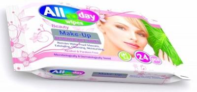 Allday Make Up Remover