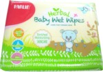 Farlin Baby Wet Wipes Skincare