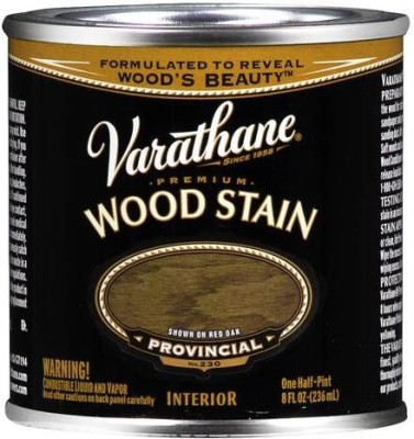 Varathane Provincial Oil Stain Wood Stain