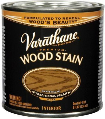 Varathane Traditional Pecan Oil Stain Wood Stain