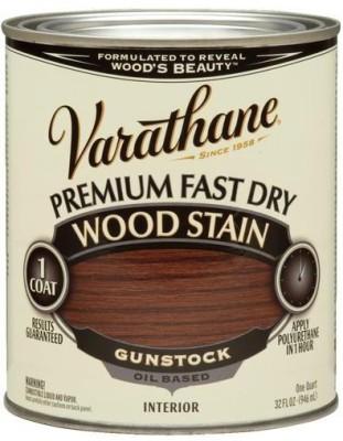 Varathane Gunstock Oil Stain Wood Stain