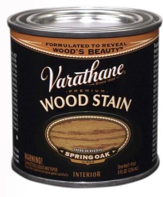 Varathane Spring Oak Oil Stain Wood Stain