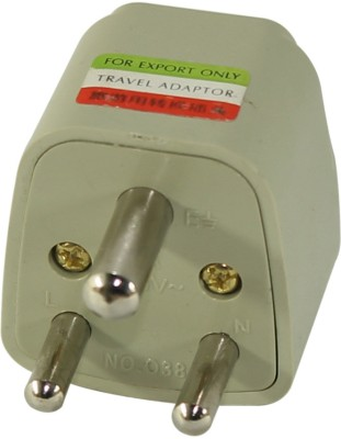 Smartpro BWA-07 Worldwide Adaptor best price on Flipkart @ Rs. 99