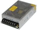 Tech Gear 12 Volt 10amp Cctv Camera Power Supply Worldwide Adaptor (Silver)