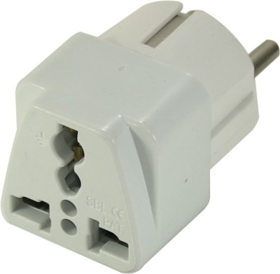 Smartpro BWA-01 Worldwide Adaptor best price on Flipkart @ Rs. 99