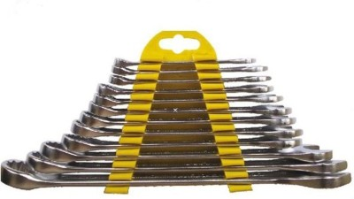 70965 23 Pieces Combination Spanner Set