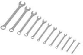 103B Combination Wrench Set (12 Pc)
