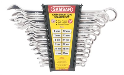 SMCE-Combination-Spanner-Set-(12-Pc)
