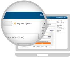 citibank credit card payment through net banking