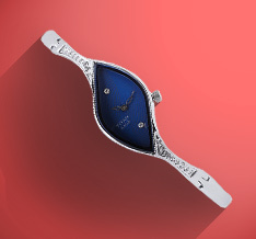 Flipkart Ladies Watches