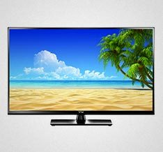 ONLINE SHOPPING TELEVISION INDIA