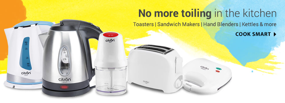 KnockOut Deals in India <=====: [FlipKart] Home & Kitchen Appliances ...