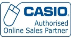 Casio Authorised Reseller