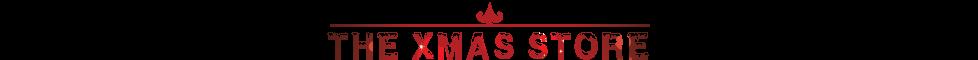 The XMAS Store