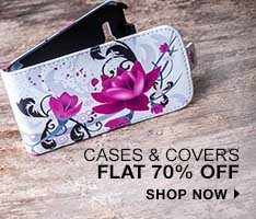 CaseCoverFlat70