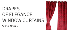 WindowCurtains
