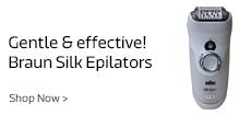 BraunSilkEpillators