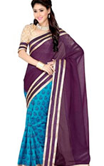 Saree Starting @ Rs.699