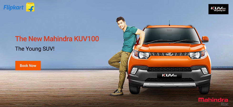 Mahindra Kuv 100 Car Buy Mahindra Kuv 100 Car Online At Best Price In India Flipkart Com