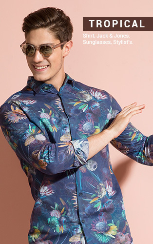40888c2de74496 Tropical Dress for Men – Fashion dresses