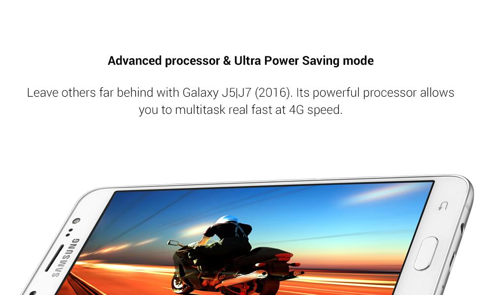 Samsung Galaxy J5 2016 Flipkart